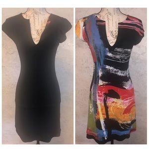 Eva Varro Reversible Dress